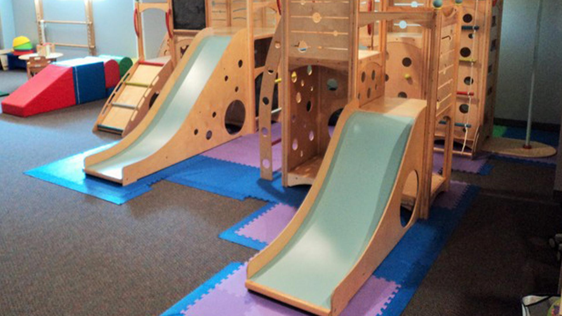 children's physical therapy, Concord NH