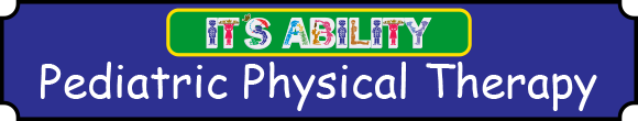 It's Ability @ Pediatric Physical Therapy Inc